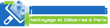 Services de Nettoyage & Débarras à Paris et en IDF